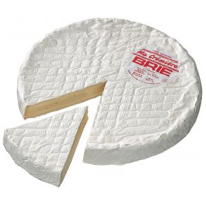 BRIE PASTEURISE 60% MG MA CREMIERE