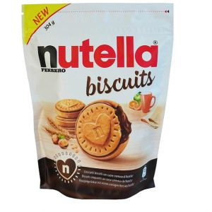 NUTELLA BISCUITS T22X10