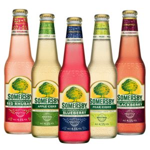SOMERSBY TOUS PARFUMS